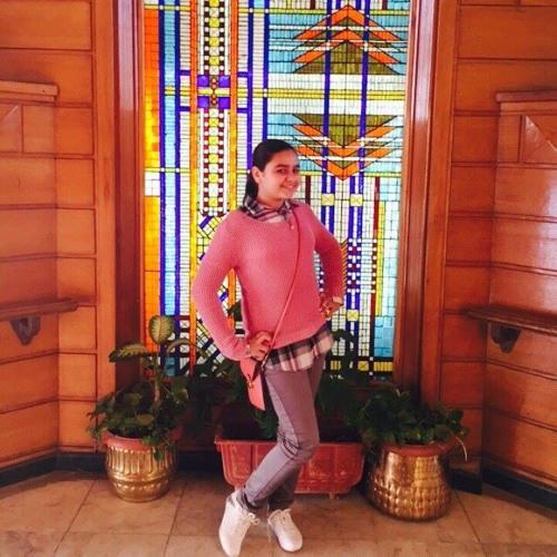 Farah Mashhour's avatar