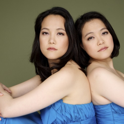 Susan and Sarah Wang's avatar