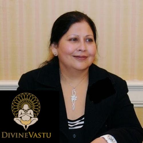 Rewa Kumar Divine Vastu's avatar