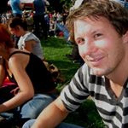 Bram Vreeswijk's avatar