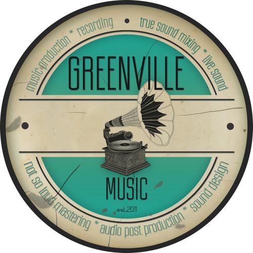 GreenVille Music's avatar