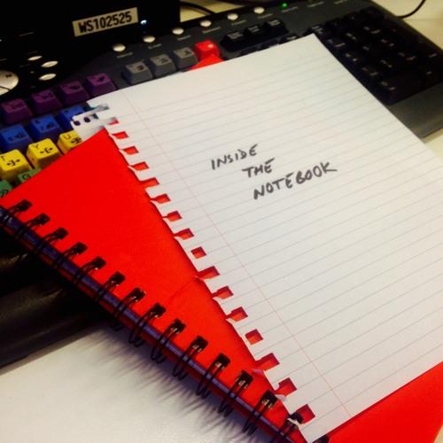 Inside the Notebook's avatar