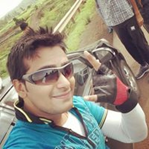 Keshav Rathi's avatar