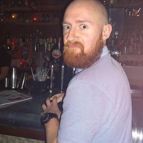 STEPHEN THOMPSON (STE T)'s avatar