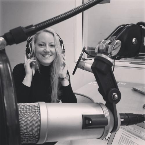 Kristina Egholm Rove's avatar
