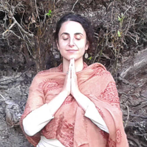 ANÂMAYA - Yoga del Sonido's avatar