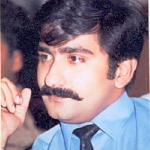 Jawad Naseer's avatar