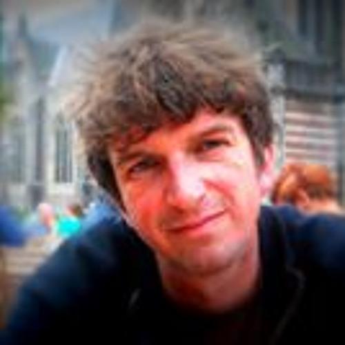 Hugo Spruijt's avatar