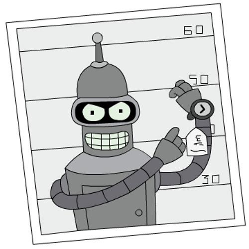 Hesron Oliveira's avatar