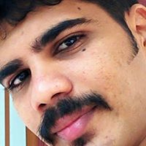 Sandeep Varandarappilly's avatar