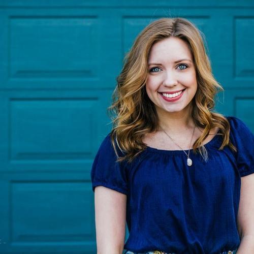 Morgan Massengill's avatar