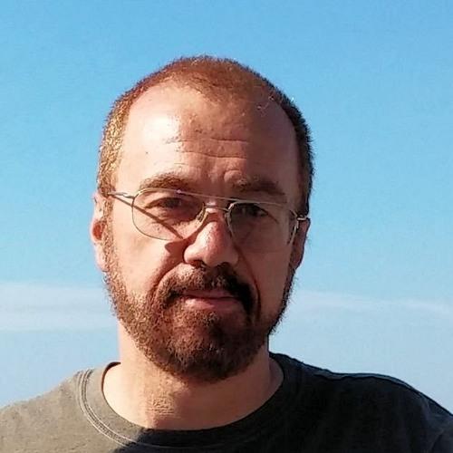 Jonathan Wood's avatar