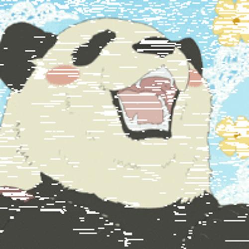 LuckyPandaBeats's avatar