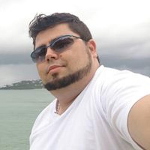 Danilo Salvio Camargo's avatar