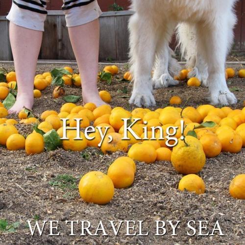 Hey, King!'s avatar