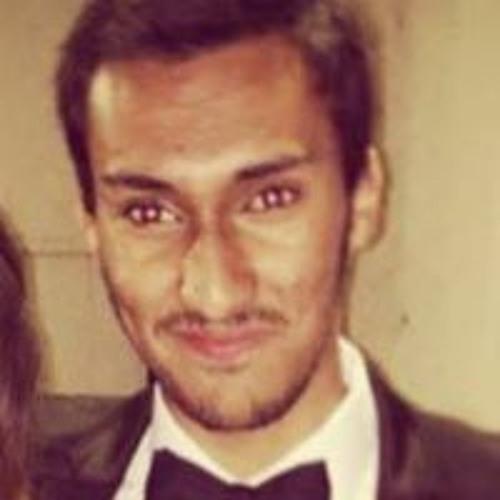 Nazib Layers Malik's avatar