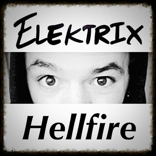 Elektrix ⚡️'s avatar