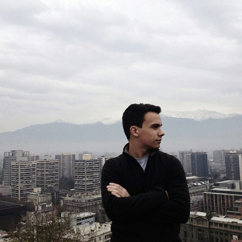 Natan Haucke's avatar