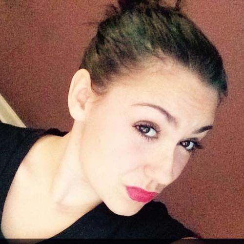 ariellemarie91's avatar
