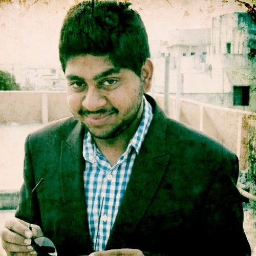 Niranjan Bhimavarapu's avatar