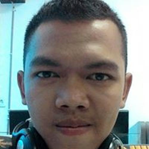Kharis Adnan's avatar
