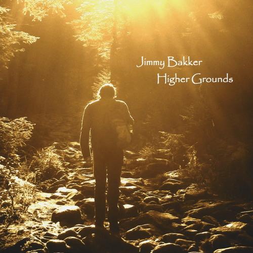 Jimmy Bakker's avatar