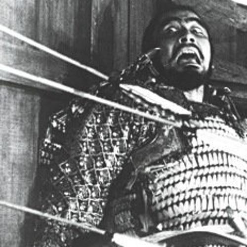 Tuvshin's avatar