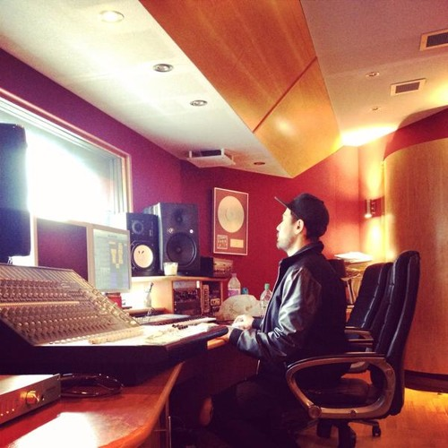 Yk Koi - Writer/Producer's avatar