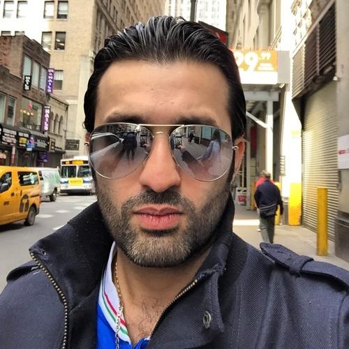 Shavez Ahmad's avatar