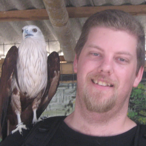 Chris Dale's avatar