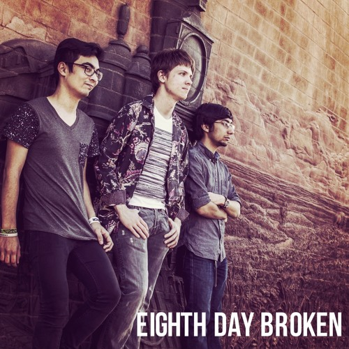 Eighth Day Broken's avatar