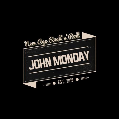 John Monday's avatar