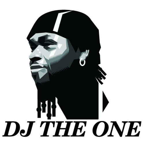 DJ THE ONE's avatar