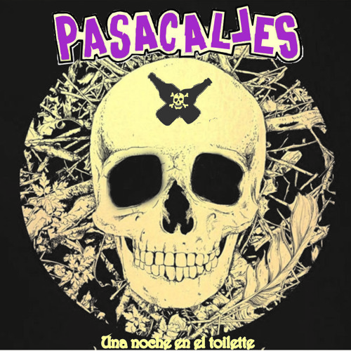 Pasacalles's avatar