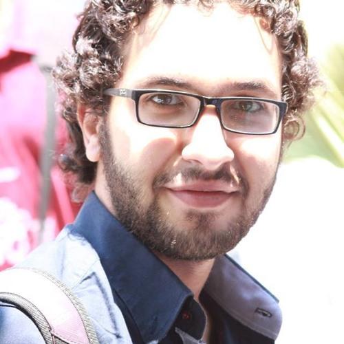 Khaled Ba7rawy's avatar