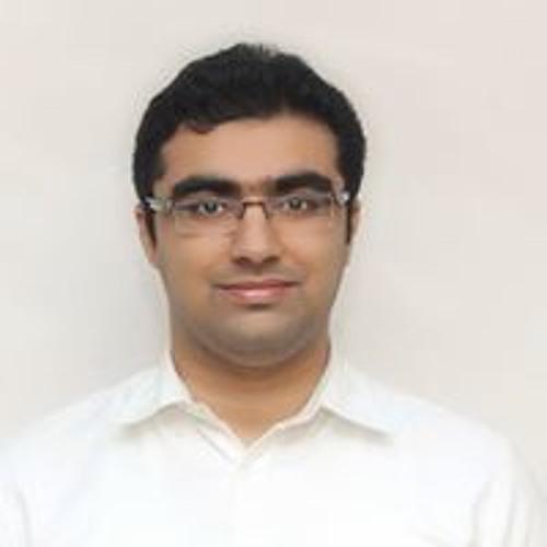 Ahsan Raza's avatar