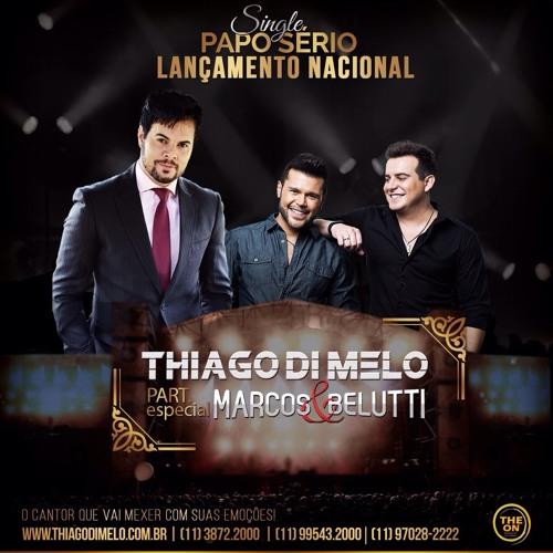 Thiago di Melo's avatar