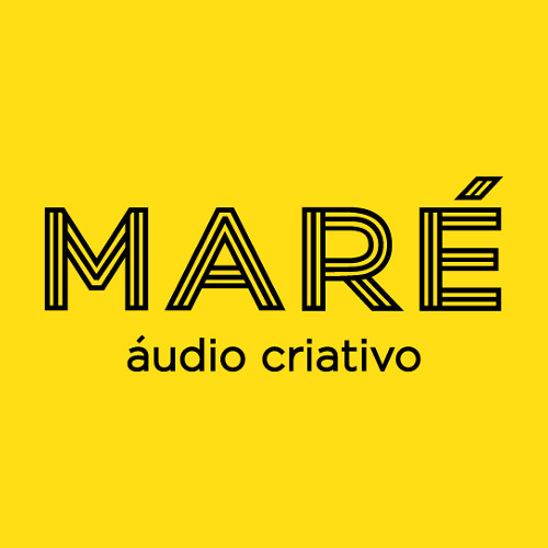 Maré Áudio Criativo's avatar