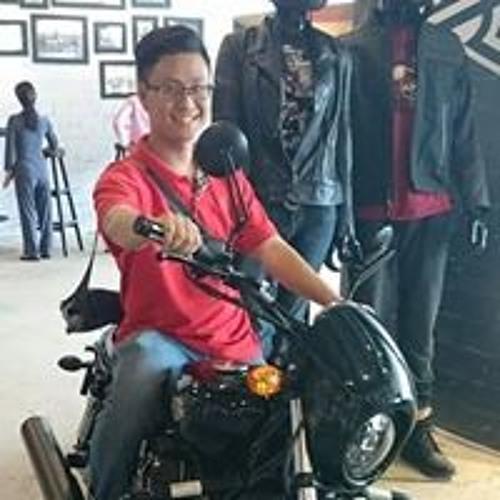 Kiên Tăng's avatar