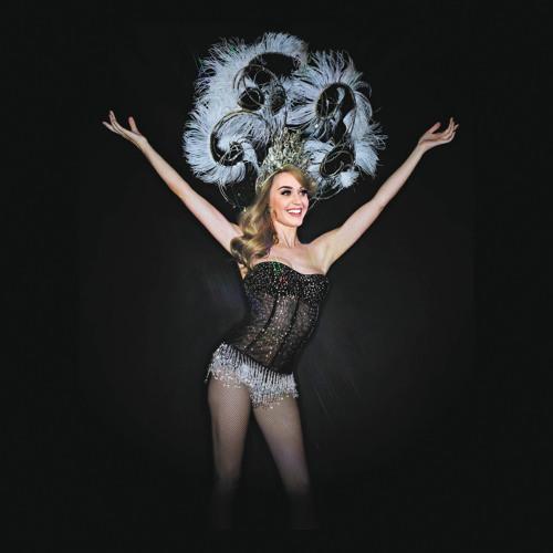 Katy Desesperry's avatar