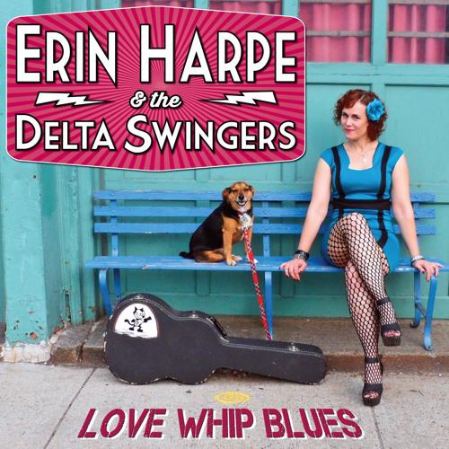 Erin Harpe & the Delta Swingers's avatar