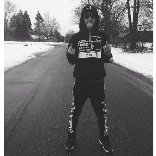 A$AP SAGE's avatar