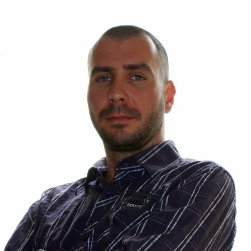 Stefan Tomczak's avatar