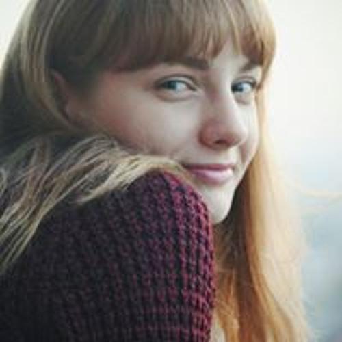Nastya  Baihot's avatar