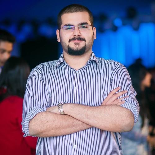 Ali Nayani's avatar