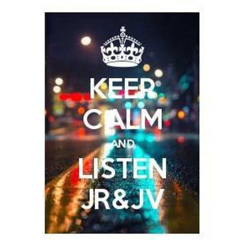 Jr&Jv's avatar