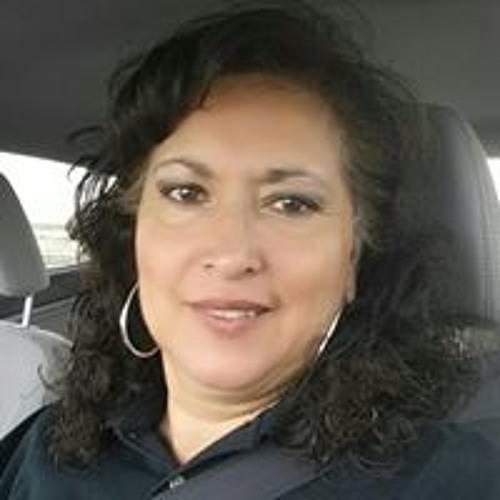 Alma Angelina Gonzalez's avatar
