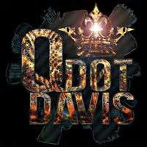 Q DOT DAVIS's avatar