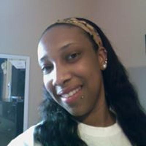 Tiffany N Jones's avatar