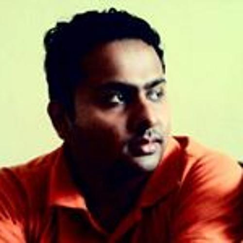 Lalith Nishshanka's avatar